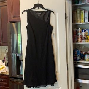 Sexy classy little black dress